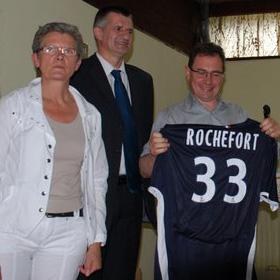 Darrieussecq - Rochefort - Lassalle