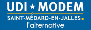 UDI - MoDem l'alternative Saint Médard en Jalles