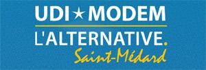 UDI - MoDem l'alternative Saint Médard en Jalles
